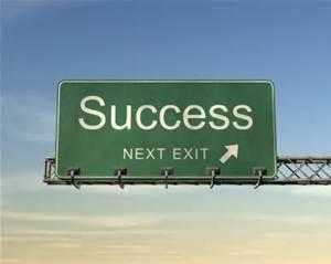 success exit