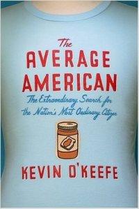 average american